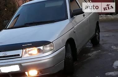 ВАЗ 21112 2006 в Дрогобыче