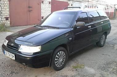 ВАЗ 21114 2008 в Чернигове