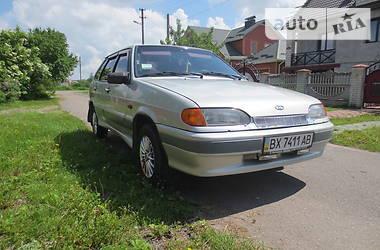 ВАЗ 21114 2005 в Хмільнику