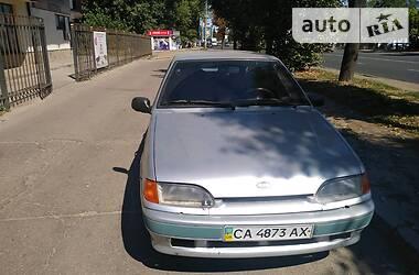 ВАЗ 21115 2002 в Черкассах
