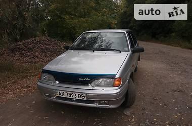 ВАЗ 21115 2007 в Харькове