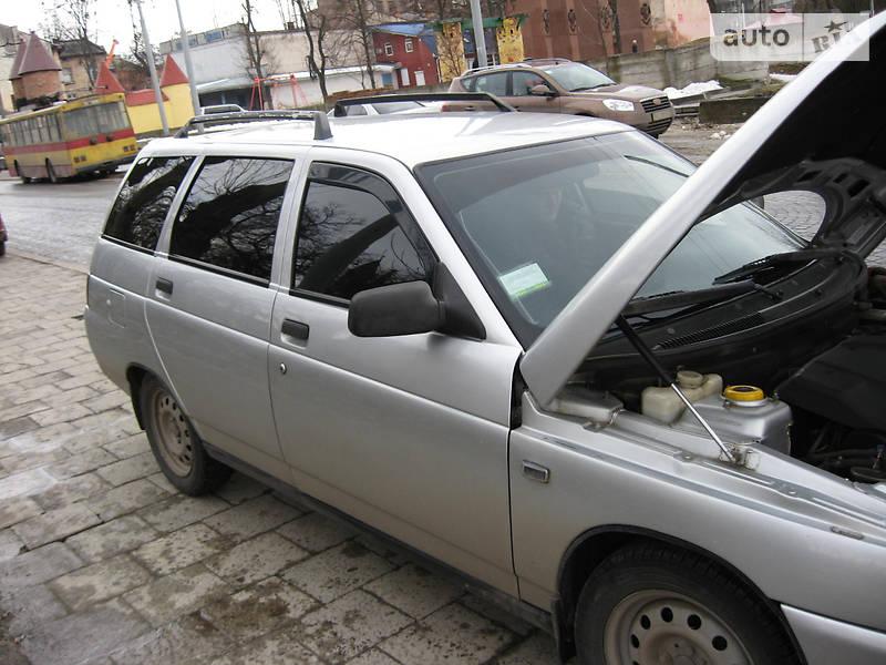 Lada (ВАЗ) 2111 2008 года в Львове