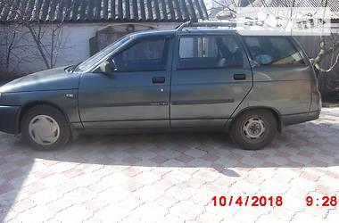 ВАЗ 2111 2006 в Полтаве