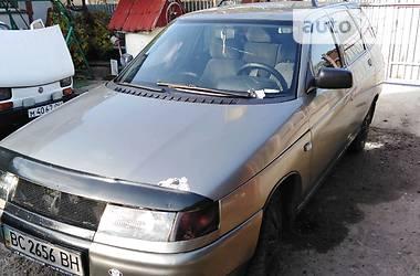 ВАЗ 2111 2002 в Львове