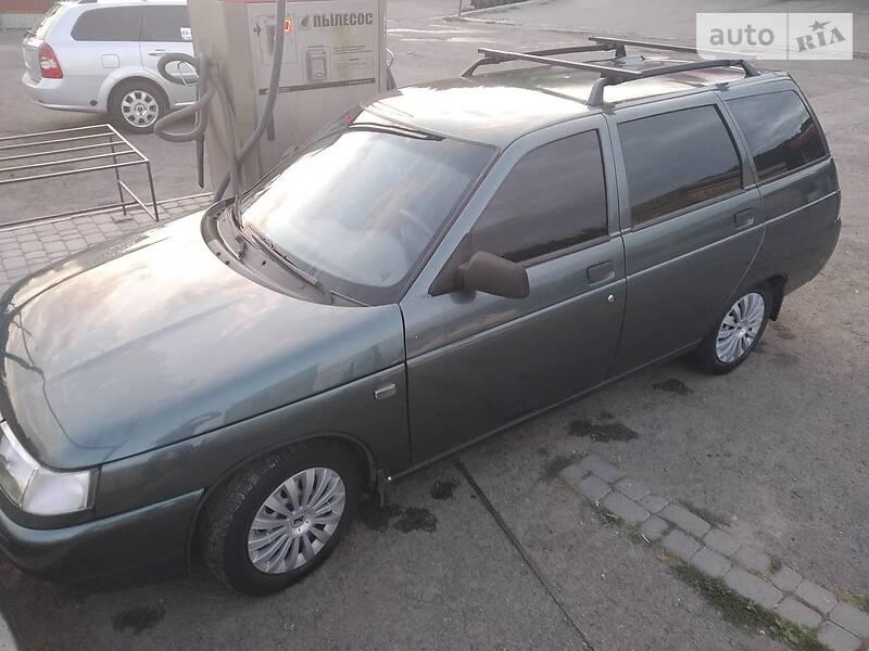 ВАЗ 2111 2008 в Хмельницком
