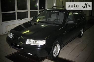 ВАЗ 2111 2008 в Христиновке