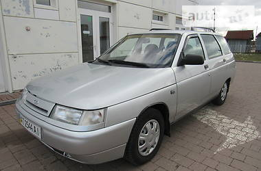 ВАЗ 2111 2006 в Ивано-Франковске