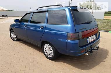 ВАЗ 2111 2005 в Покровском