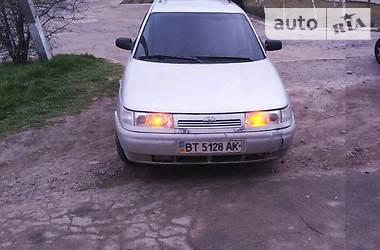ВАЗ 2111 2008 в Новой Каховке