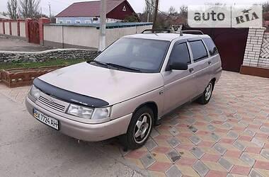 ВАЗ 2111 2007 в Николаеве