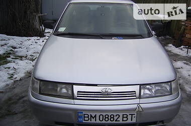 ВАЗ 2111 2007 в Конотопе
