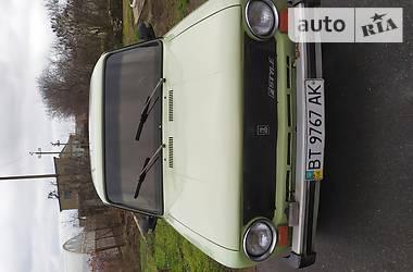 ВАЗ 2111 1981 в Каховке