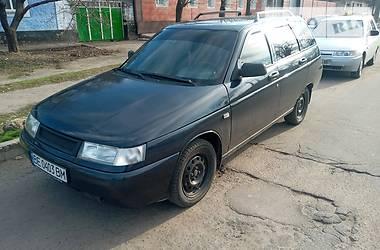ВАЗ 2111 2006 в Вознесенске