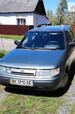 ВАЗ 2111 2005 в Рокитном