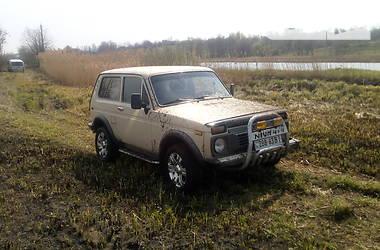 ВАЗ 21121 1988 в Виннице