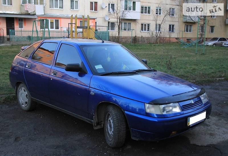 ВАЗ 2112 2007 в Стрые