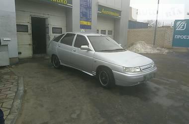 ВАЗ 2112 2002 в Николаеве