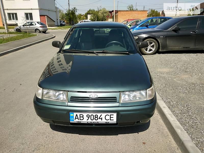ВАЗ 2112 2008 в Вінниці