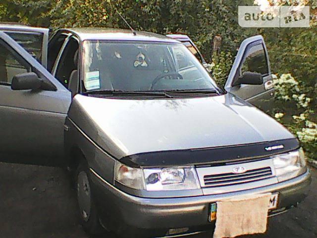 ВАЗ 2112 2007 в Каменец-Подольском