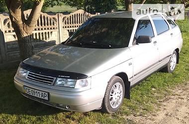 ВАЗ 2112 2006 в Герце