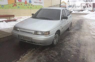 ВАЗ 2112 2001 в Харькове