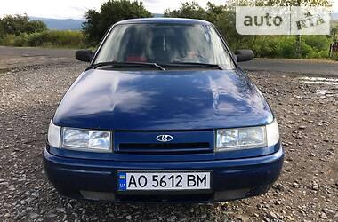 ВАЗ 2112 2005 в Ужгороде