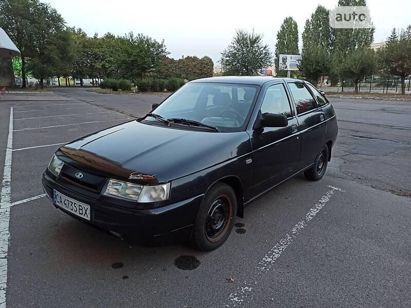 ВАЗ 2112 2006 в Черкассах