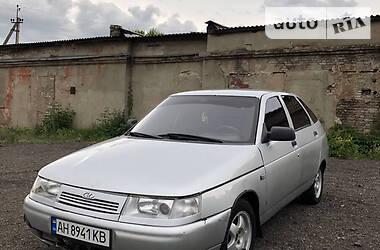 ВАЗ 2112 2001 в Славянске