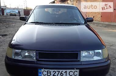 ВАЗ 2112 2002 в Чернигове