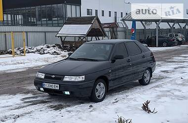 ВАЗ 2112 2008 в Полтаве