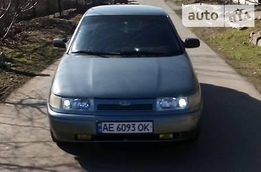 ВАЗ 2112 2007 в Никополе