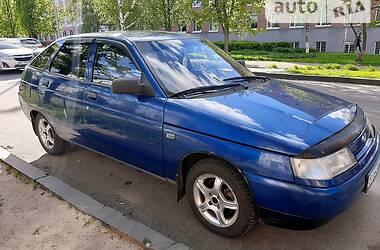 ВАЗ 2112 2003 в Полтаве