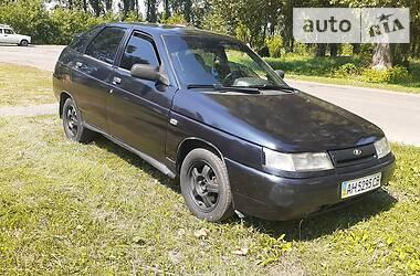 Хэтчбек ВАЗ 2112 2004 в Яготине