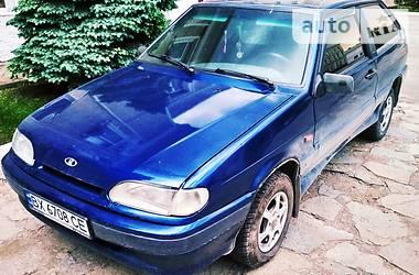ВАЗ 2113 2007
