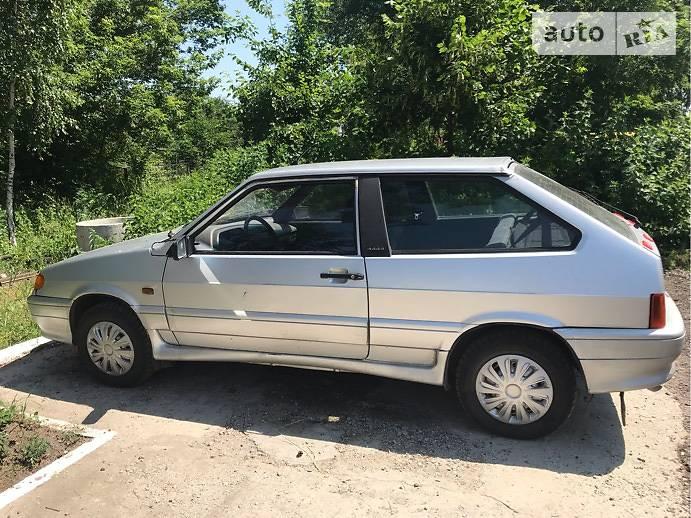 Lada (ВАЗ) 2113 2012 года в Житомире