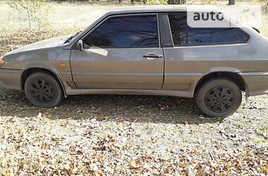 ВАЗ 2113 2008 в Ахтырке