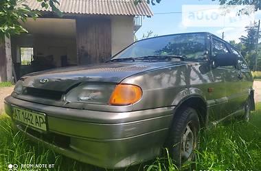 ВАЗ 2113 2008 в Рогатине