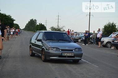 ВАЗ 2113 2006 в Вознесенске