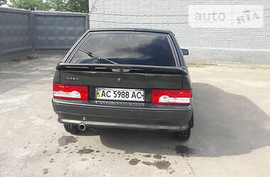 ВАЗ 2113 2004 в Горохове