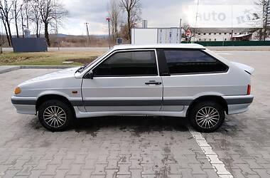 ВАЗ 2113 2007 в Ивано-Франковске