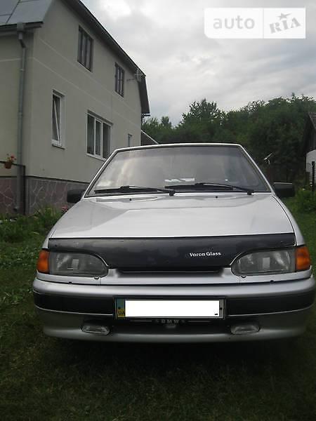 ВАЗ 2114 2004 в Тернополе