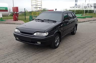 ВАЗ 2114 2008 в Ивано-Франковске