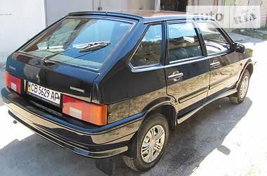 ВАЗ 2114 2010 в Шостке
