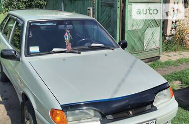 ВАЗ 2114 2006 в Борзне