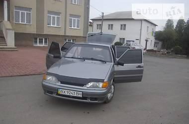 ВАЗ 2114 2012 в Ивано-Франковске