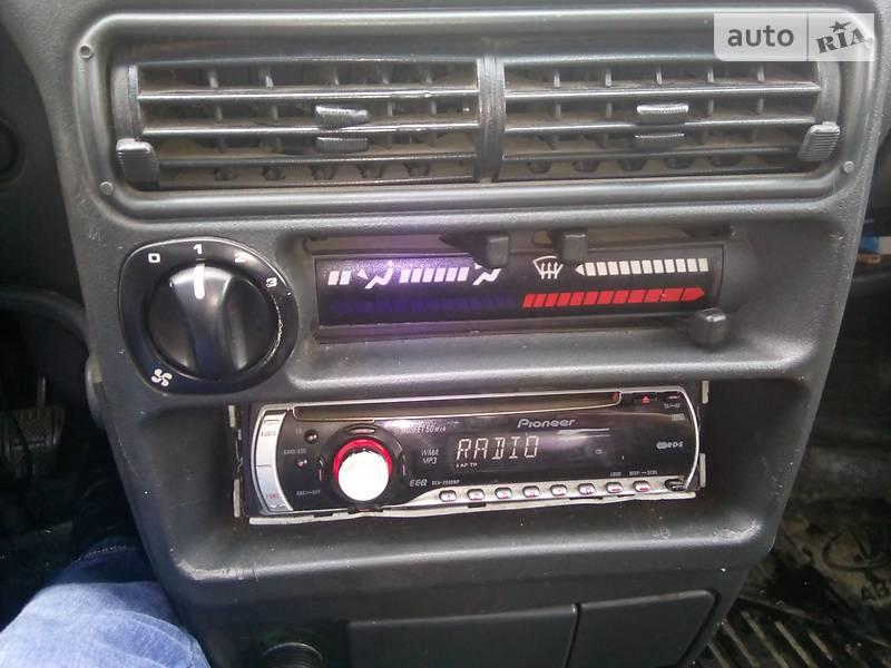 Lada (ВАЗ) 2114 2007 года в Чернигове