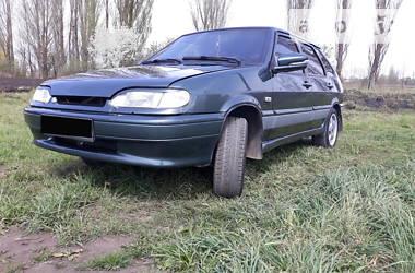 ВАЗ 2114 2006 в Житомирі