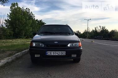 ВАЗ 2114 2007 в Черновцах