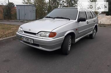 ВАЗ 2114 2009 в Волочиске