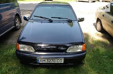 ВАЗ 2114 2009 в Житомире